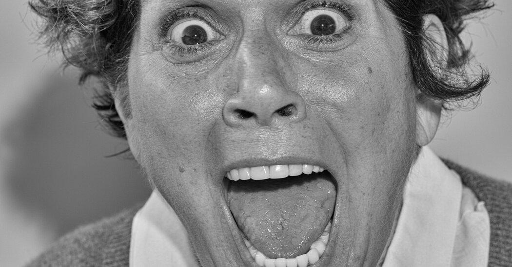 They Scream! We Scream! – Gadget Clock