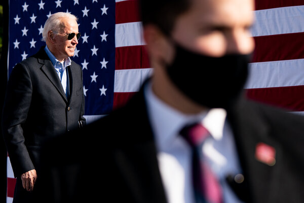 Joe Biden plans on assembling a diverse cabinet in both the West Wing and across federal agencies.