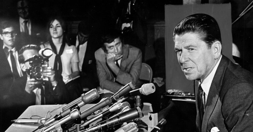 Was Reagan a Precursor to Trump? A New Documentary Says Yes
