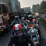 Harley Davidson To Leave India After Poor Sales The New York Times