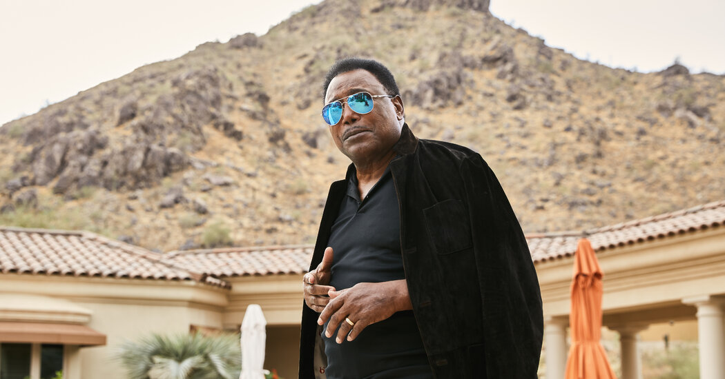 How George Benson Turned an Early 'No' Into a Career of 'Yes'