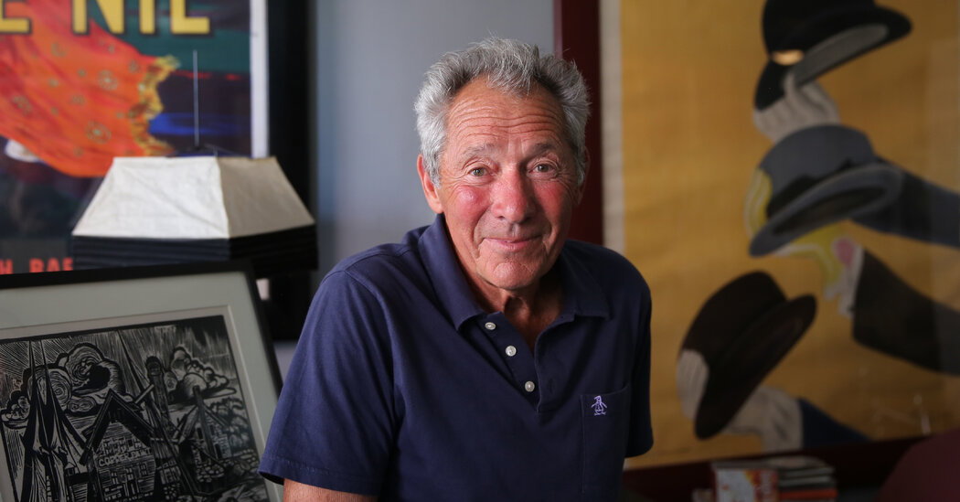 Israel Horovitz, Playwright Tarnished by Abuse Allegations, Dies at 81