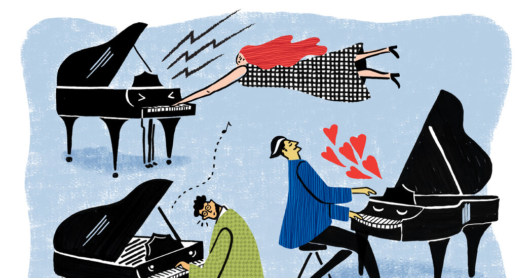 Why Do Pianists Know So Little About Pianos?