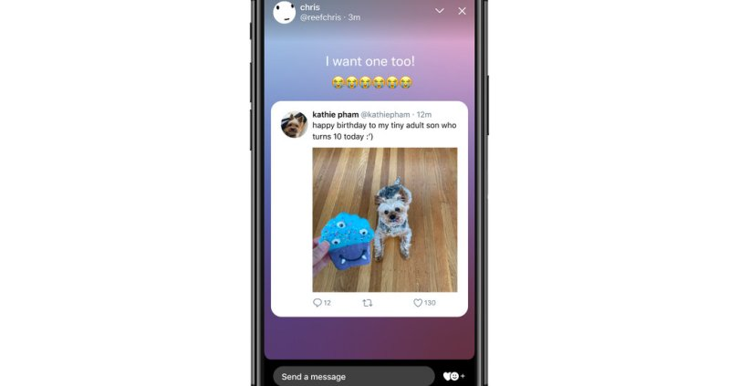 Disappearing Tweets? Twitter Now Has a Feature for That