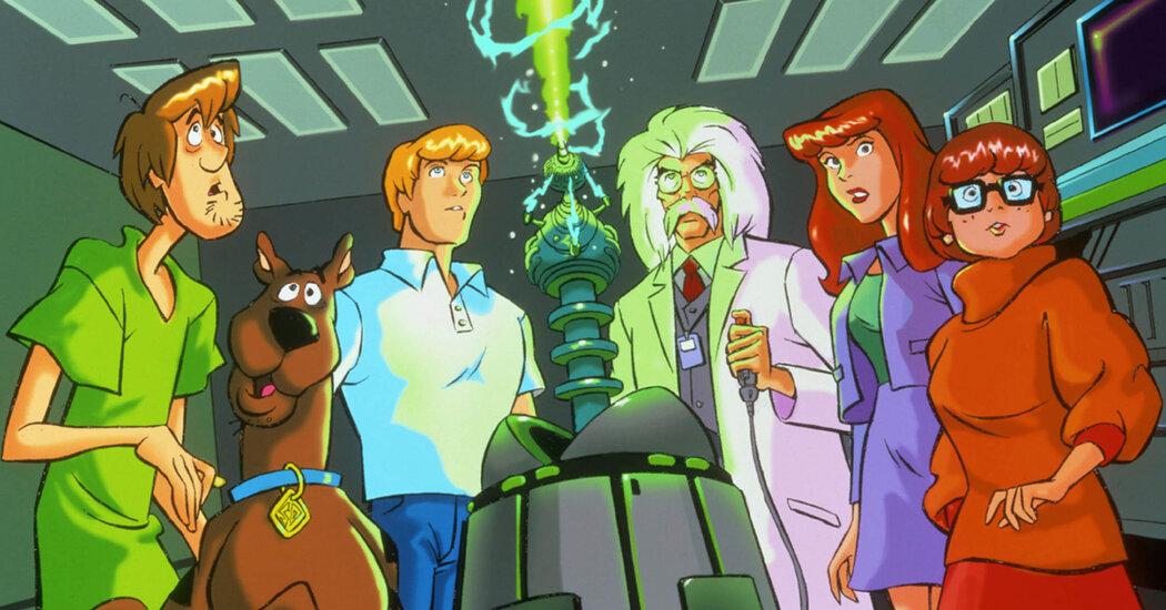 Ken Spears, Partner in an Animation Powerhouse, Dies at 82