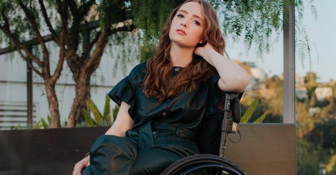 Kiera Allen of 'Run' on Upending Disability Stereotypes