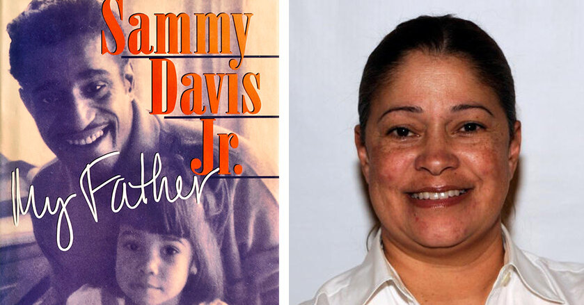 Tracey Davis, Chronicler of Ups and Downs With Her Famous Father, Dies at 59