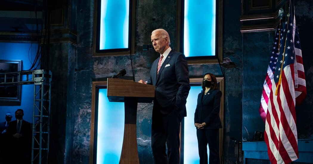 After Trump, Biden Faces Pressure to Stand Up to China by Embracing Taiwan