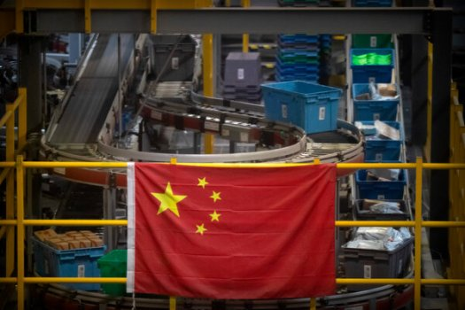 The White House could place new limits on exports and investments into China as soon as this week.