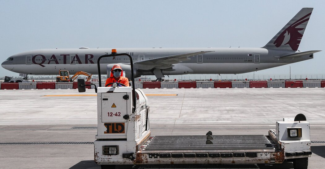 Qatar Charges Doha Airport Police Over Strip-Search of Female Passengers