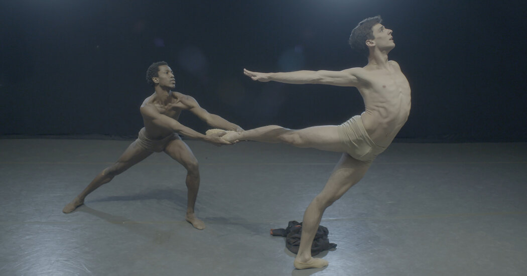 American Ballet Theater to Return to Lincoln Center in October