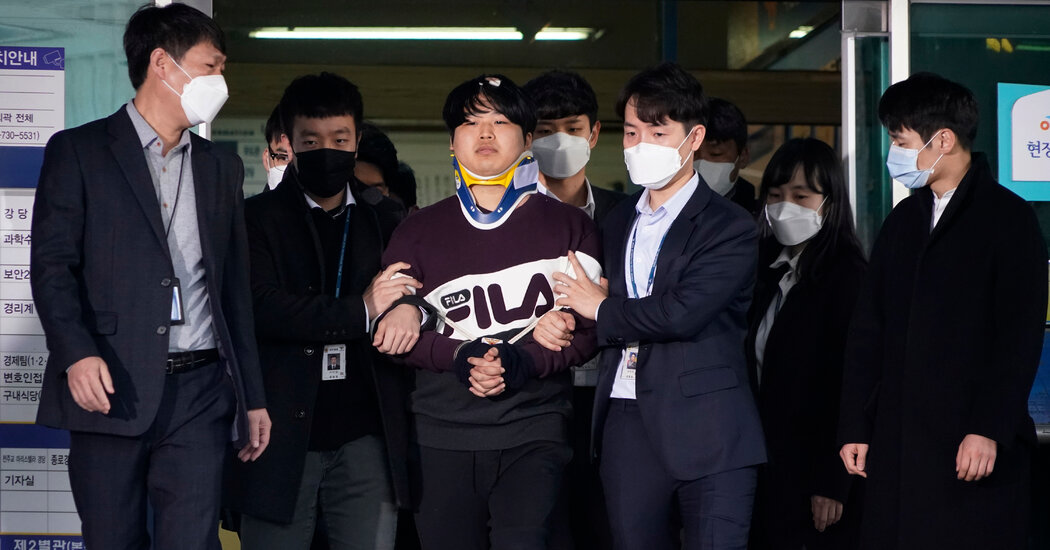 Cho Joo-bin Gets 40 Years in South Korean Prison for Sexual Exploitation