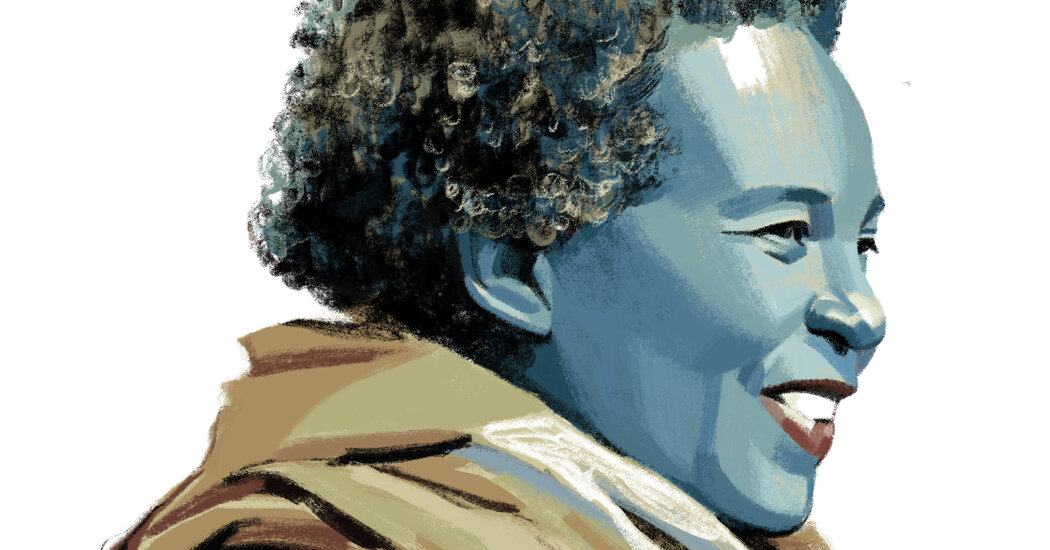 Claudia Rankine Wishes More Writers Thought About Whiteness