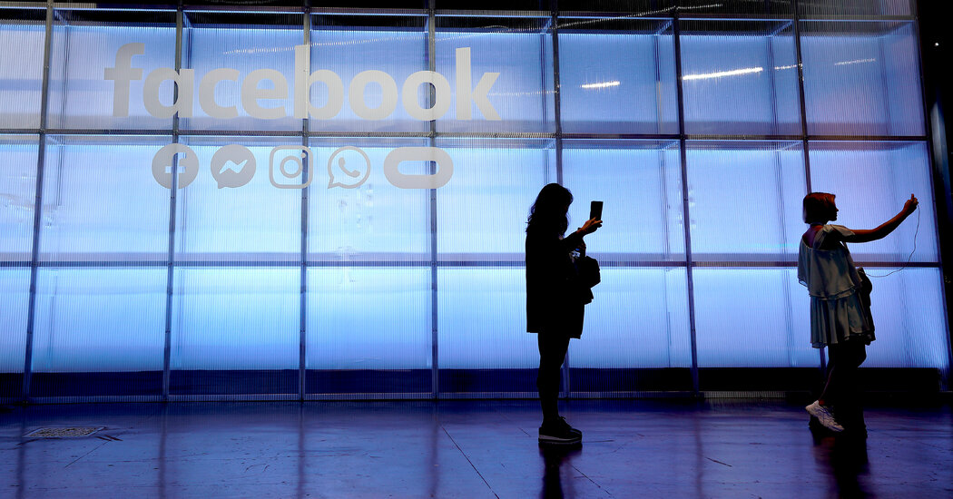 Facebook to Acquire Start-Up Kustomer as It Faces Antitrust Glare