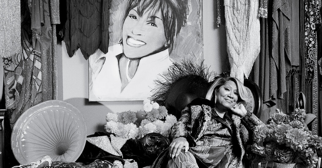 Patti LaBelle, the Doyenne of Philadelphia Soul