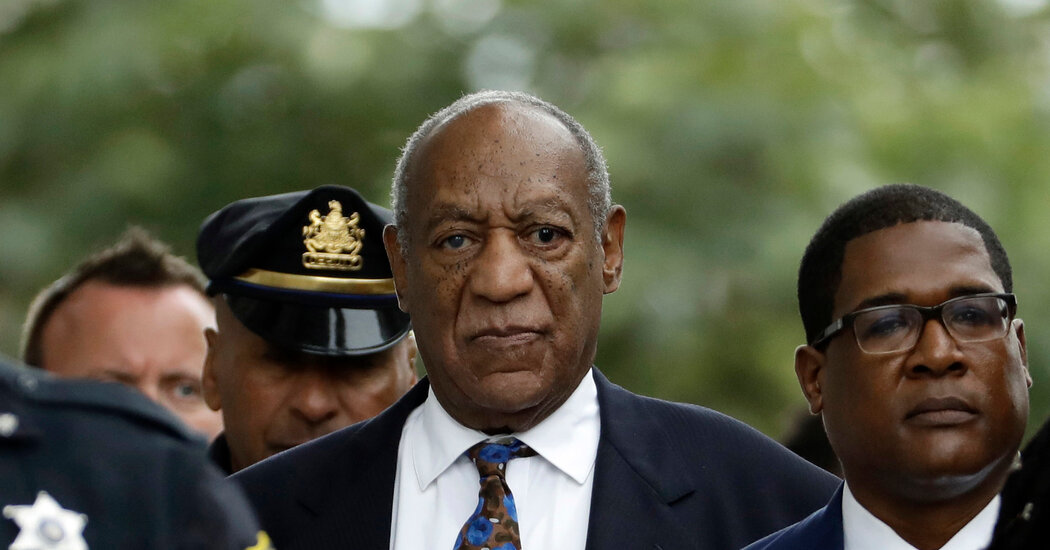 Bill Cosby Case: Judges Review Decision to Allow Multiple Accusers