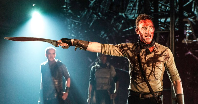 U.K. National Theater Enters the Streaming Wars