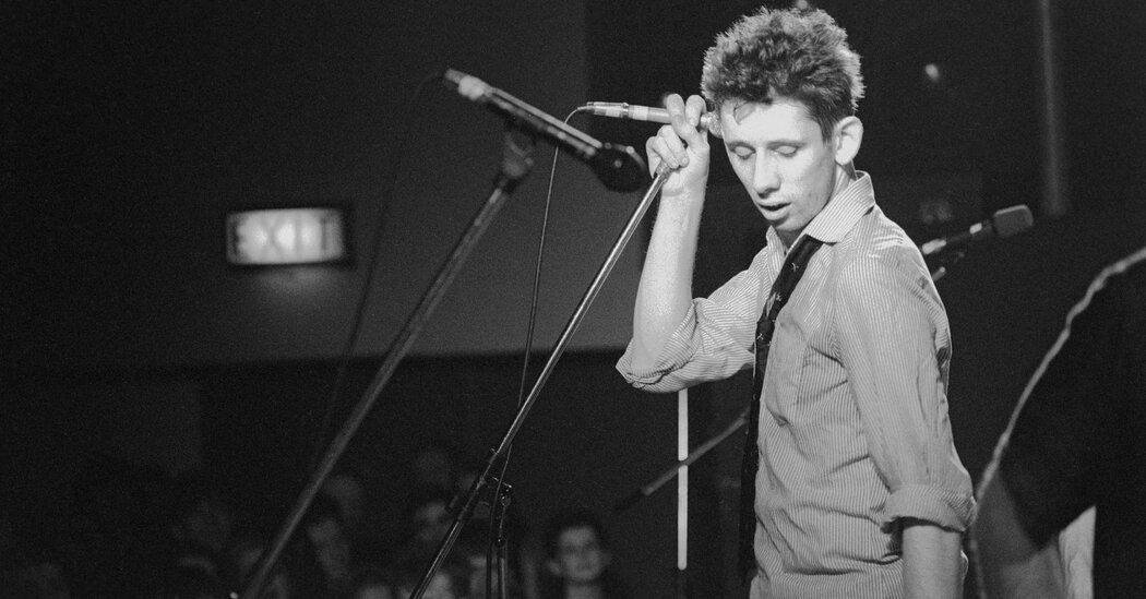 'Crock of Gold' Review: Shane MacGowan, Still Alive and Laughing