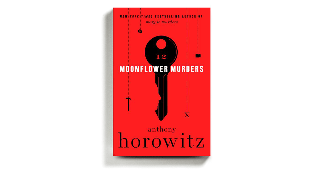 One Whodunit Nests Inside Another in 'Moonflower Murders'