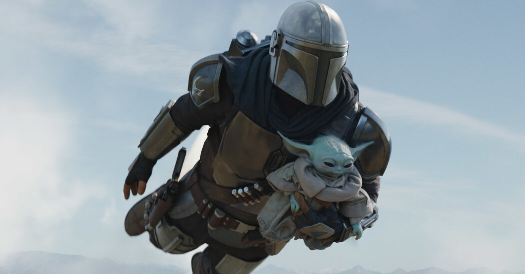 'The Mandalorian' Season 2, Episode 6: Things Fall Apart