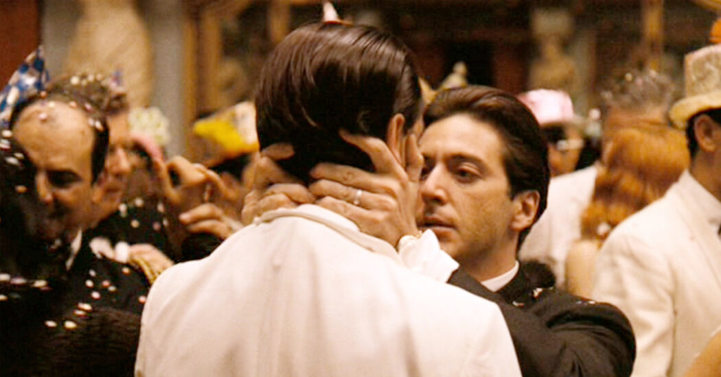 A 'Godfather' Guide: How Francis Ford Coppola's Trilogy Has Evolved