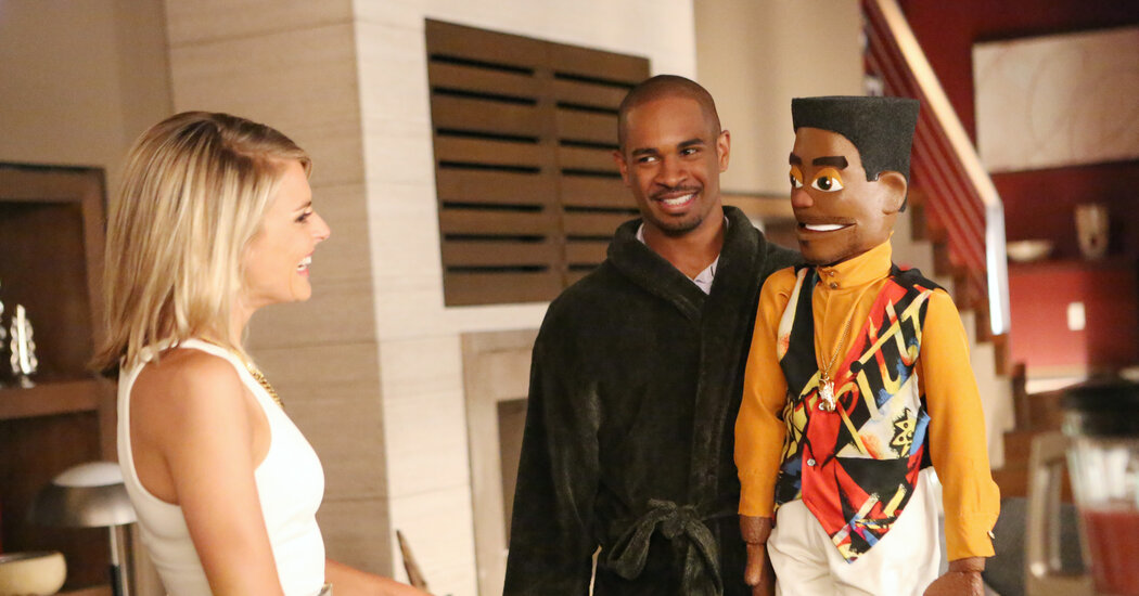 Comfort Viewing: 3 Reasons I Love 'Happy Endings'