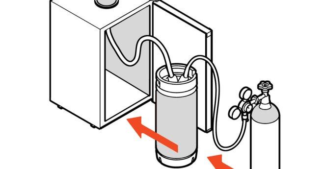 Make Your Own Seltzer – Gadget Clock