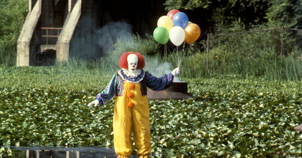 Stephen King Has Thoughts About Stephen King TV Shows