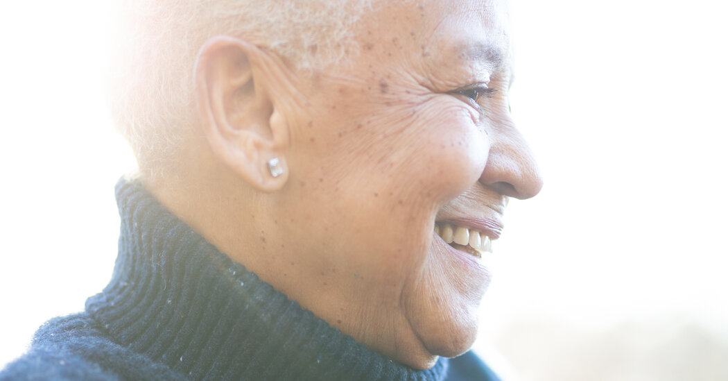 Nikki Giovanni, Finding the Song in the Darkest Days