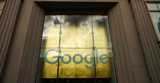 States Plan to Accuse Google of Illegal Monopoly in Online Ads