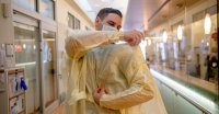Hospitals Are Still Facing Shortages of Masks and Other Protective Gear