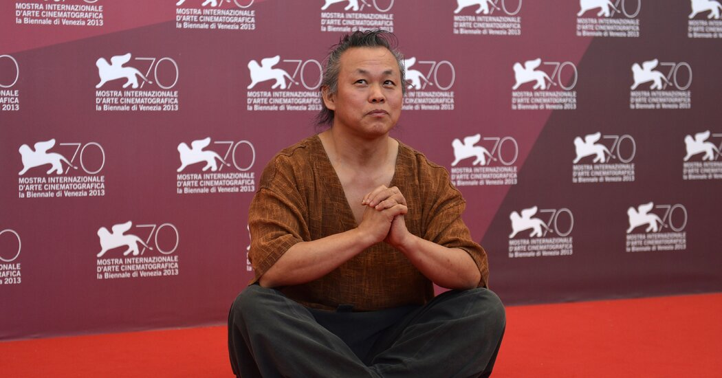 Kim Ki-duk, Award-Winning South Korean Filmmaker, Dies at 59