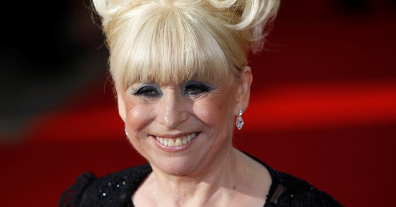 Barbara Windsor, Beloved British TV and Film Star, Dies at 83