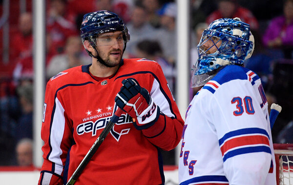 Lundqvist was set to become teammates with Alex Ovechkin. lundqvist - merlin 178282350 ee0a1834 093d 44e3 b782 623769f37756 articleLarge - Lundqvist Not Participating in Next Season due to Heart Problem lundqvist - merlin 178282350 ee0a1834 093d 44e3 b782 623769f37756 articleLarge - Lundqvist Not Participating in Next Season due to Heart Problem