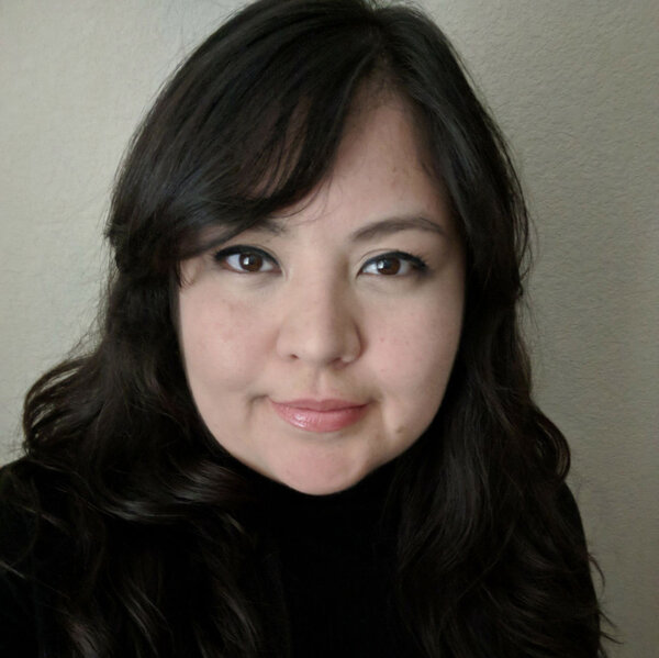 Zelene Blancas, 35, died of complications from Covid-19, after spending more than two months in the hospital battling the virus. Her death has devastated El Paso.