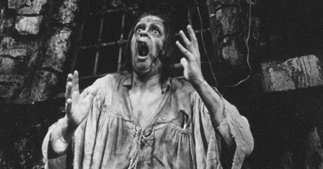 A 'Frankenstein' That Never Lived