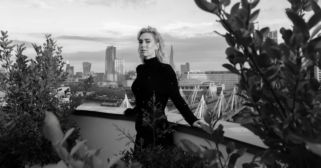 Vanessa Kirby Has Been Waiting for a Role That Scares Her