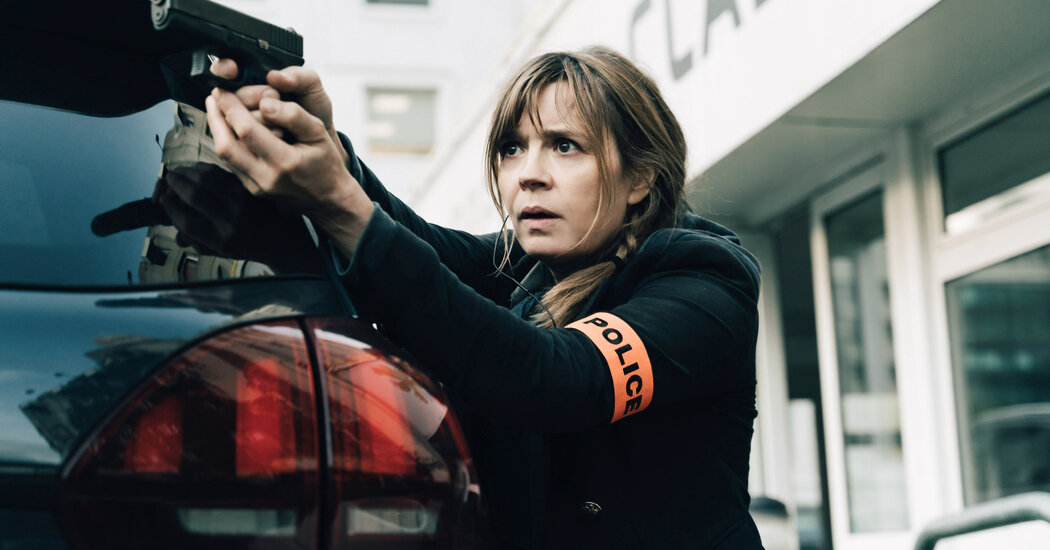'Spiral' Review: A Peerless Policier Takes On Its Final Case