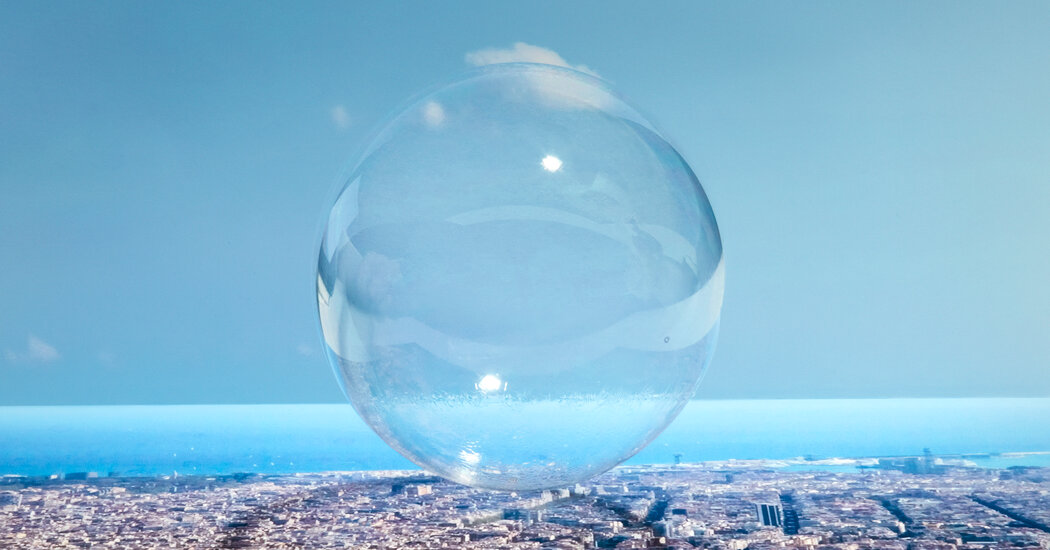 How to Get More From Your Pandemic Bubble