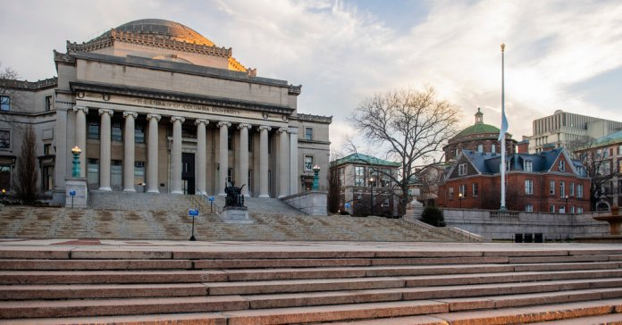 Columbia Settles a Complicated Sexual Assault Case