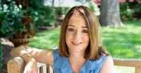 Is Pam Jenoff a Law Professor Moonlighting as a Novelist, or Vice Versa? You Decide