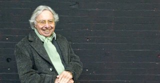 Harold Budd, Composer of Spaciousness and Calm, Dies at 84