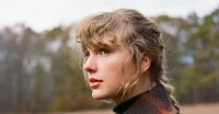 Taylor Swift's 'Evermore' Returns to No. 1