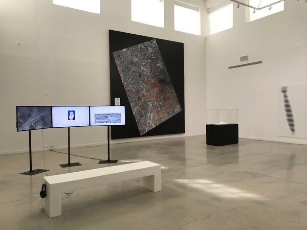 Forensic Architecture, a research group, is known for work that explores possible human rights violations and other incidents using data and three-dimensional renderings.