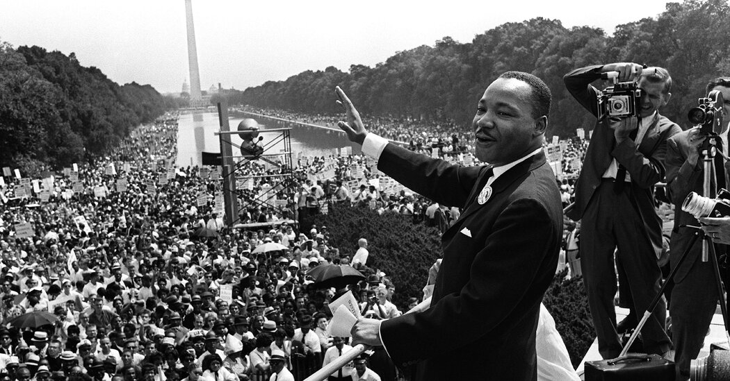 Martin Luther King Jr. Day: 9 Ways to Honor His Legacy