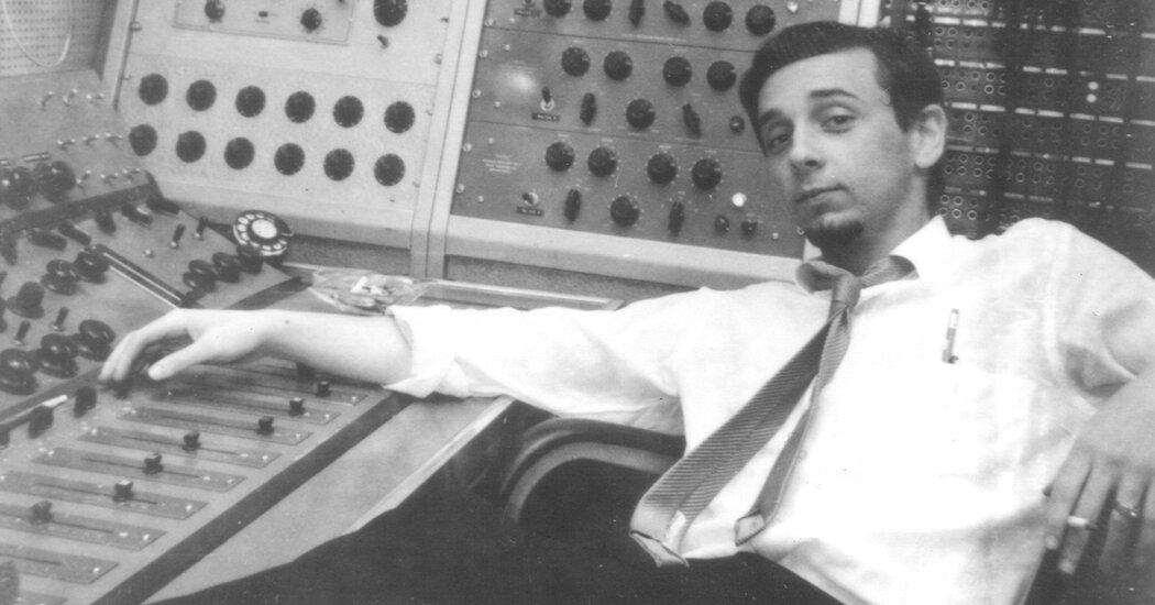Phil Spector: Hear 15 Essential Songs