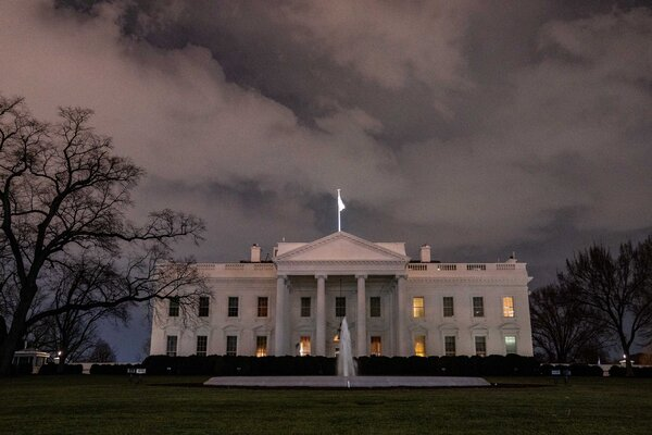 Whitehouse.gov has been revamped since the Biden administration took over.
