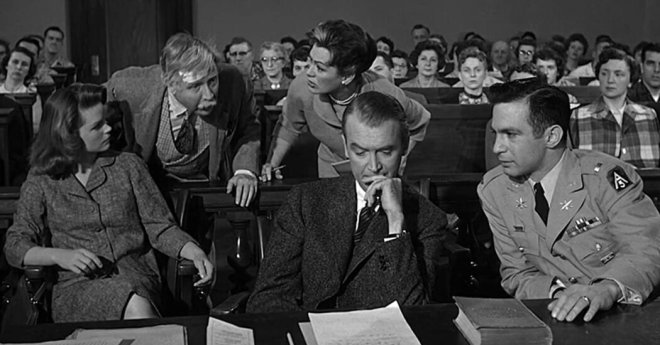Looking for a Great Courtroom Drama? Start Here