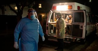 Eli Lilly Claims Drug Prevents Coronavirus Infection in Nursing Homes
