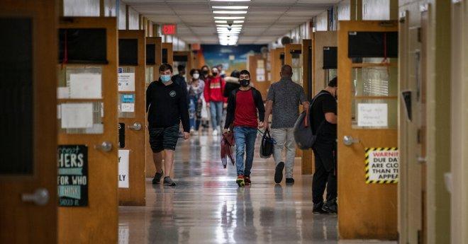 La pandemia genera un nuevo estilo de enseñanza: 'fluido'